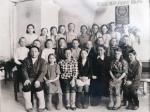 Снимок 1950 года.