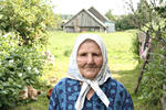 Лаптева Серафима Васильевна
